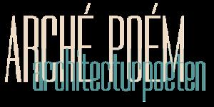 Arché Poém – Architecturpoeten: Gestaltete Lieblingsplätze